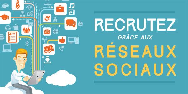 le guide du recrutement sur les r u00e9seaux sociaux