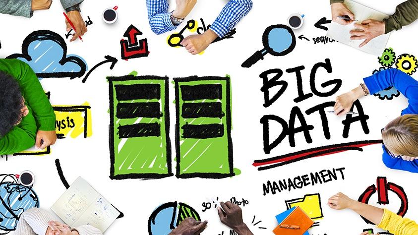 Webinar: comment le Big Data RH peut impacter les performances de votre entreprise