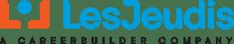 LESJEUDIS-A-CAREERBUILDER-COMPANY-BRANDING-LOGOTYPE_CMJN