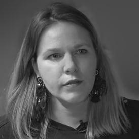 Melanie McGavigan Software Marketing Manager
