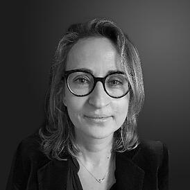 Servanne Morin Communication and Event Manager