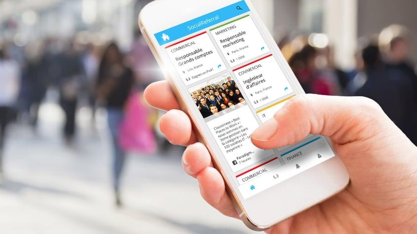 CareerBuilder ebook: Faites de vos collaborateurs vos meilleurs ambassadeurs