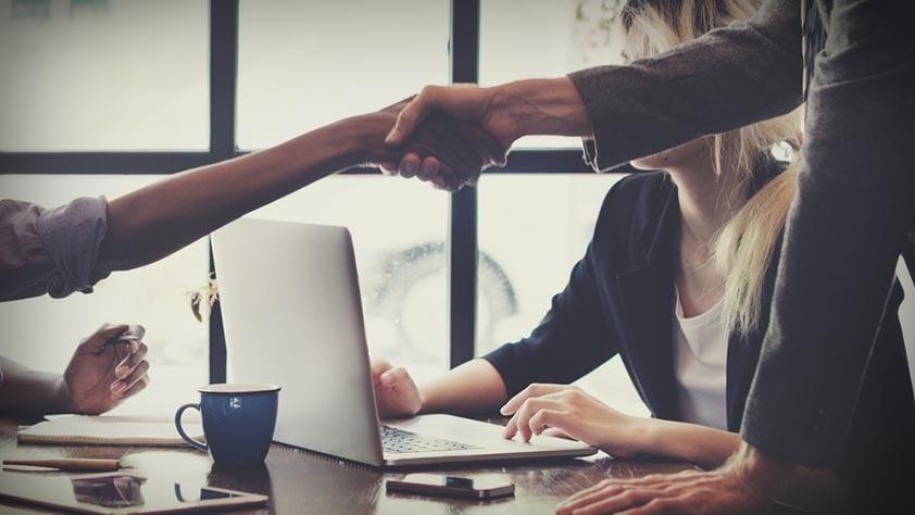 5 façons de créer plus de liens entre le recrutement et les RH