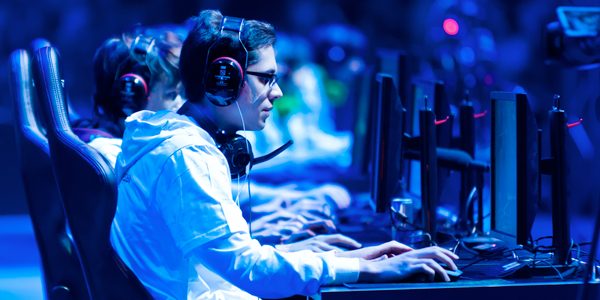 E-SPORTS WINTER WORLD CONVENTION : LE RENDEZ-VOUS MONDIAL DES GAMERS !