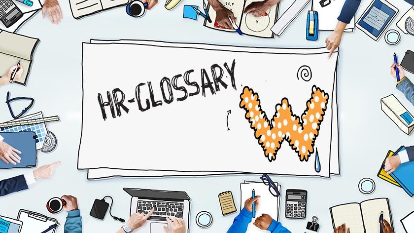 glossaire rh  workflow