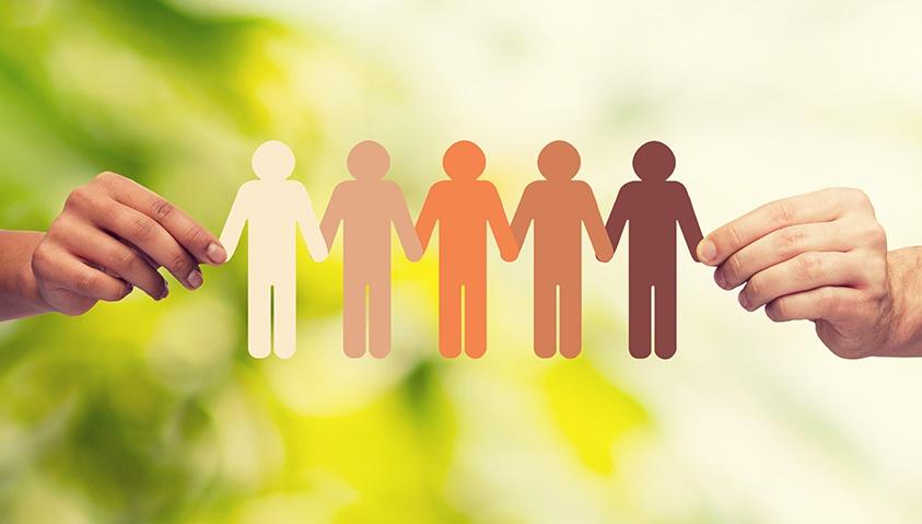 Journée Internationale de la Tolérance – la diversité culturelle fait  avancer les entreprises